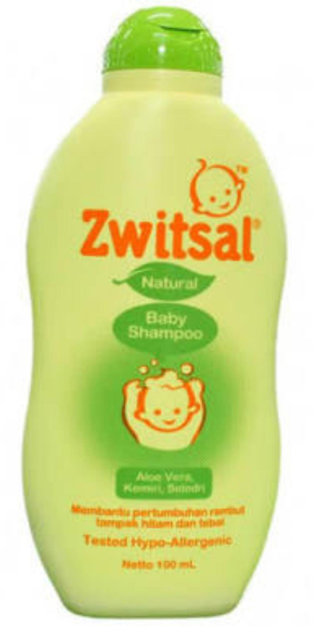 Kelebihan Zwitsal Kids Shampoo Natural Green 180ml Terkini Daftar Bath Beauty Pink Pump 280ml Twin Pack Baby 100ml