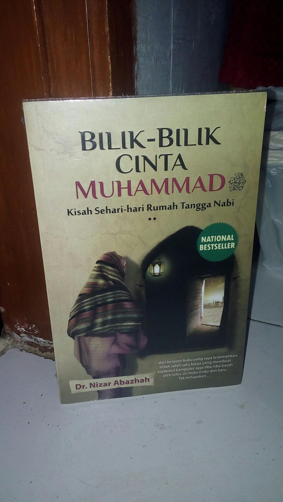 Bilik Bilik Cinta Muhammad