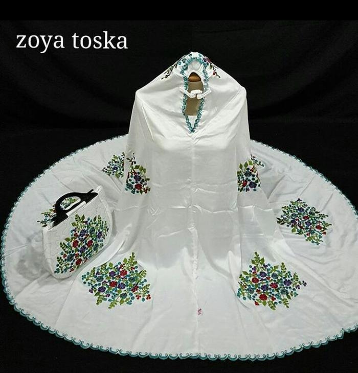 Mukena Zoya