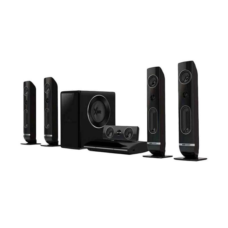 POLYTRON Skytower Home Theater PHT 925 - Khusus JADETABEK