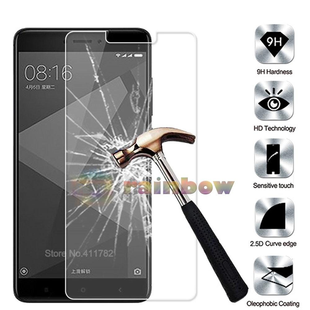 Gambar Produk Rinci Rainbow Tempered Glass Himax M1 Screen Protector Himax M1 Temper Himax M1 / Pelindung Layar / Anti Gores Kaca Screen Guard Temper Glass ...