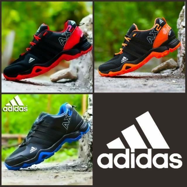 Sepatu Adidas AX2 Goretex/By Aldi