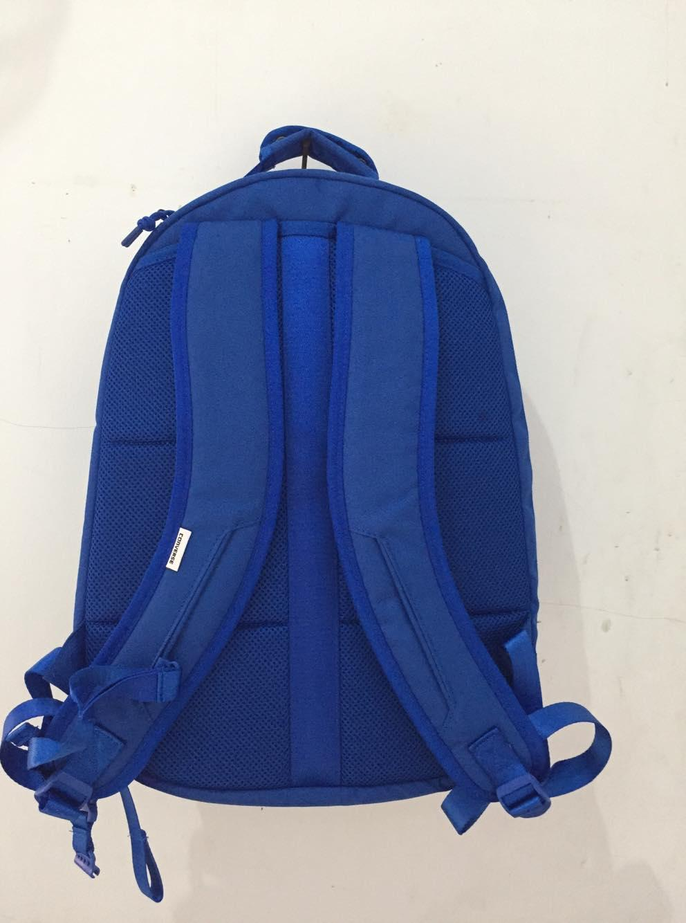 Fitur Tas Ransel Converse Seasonal Mesh Mtrial Blue Laptop Slot Dan Persib 4