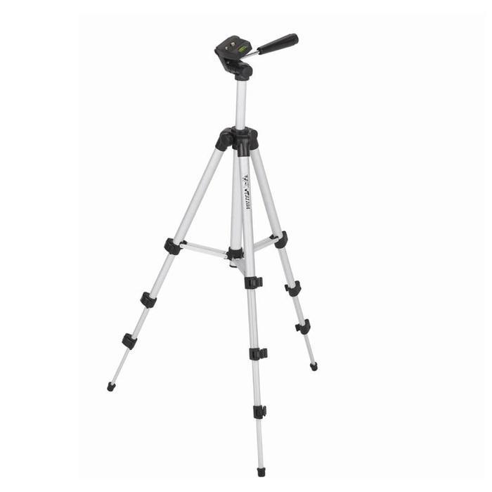 Tripod Weifeng WT3110A Action Camera Handycam DSLR