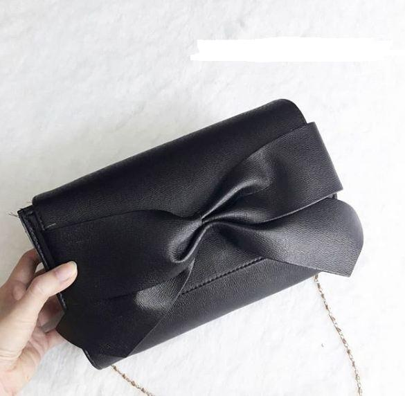 Tas Selempang Import Wanita Korea - Handbag Biru Muda. Source · Rp .