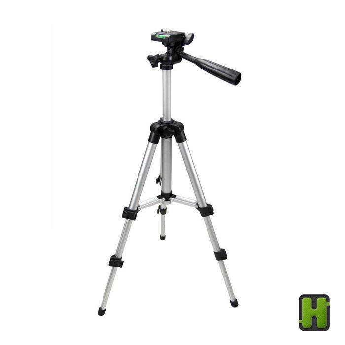 Mini Tripod Kecil Mungil Portable Praktis Mount HP Camdig Camera DSLR