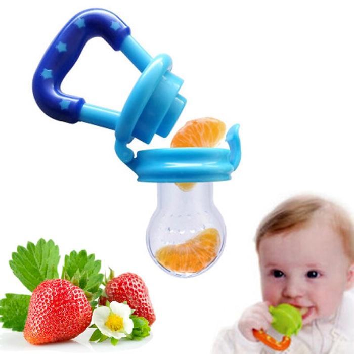 Empeng Buah Bayi Dot Fruit Feederpacifier