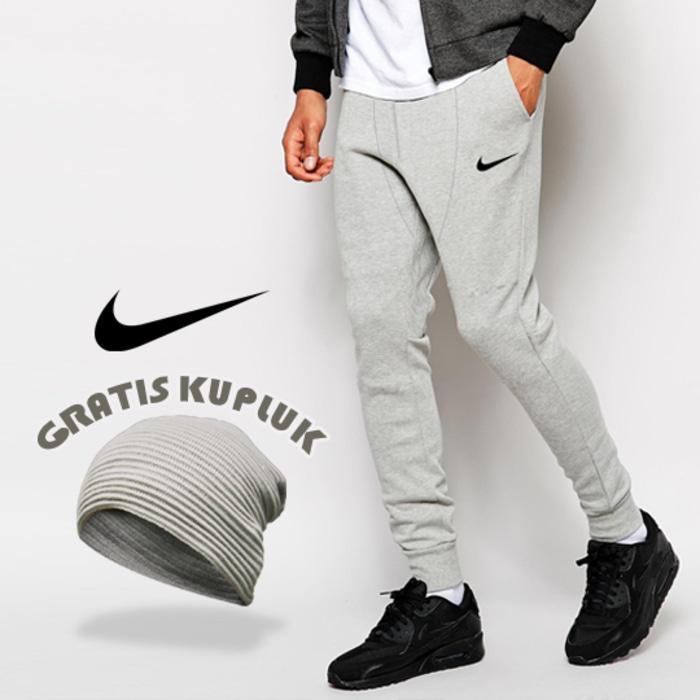 celana olahraga nike / celana lari nike / celana training