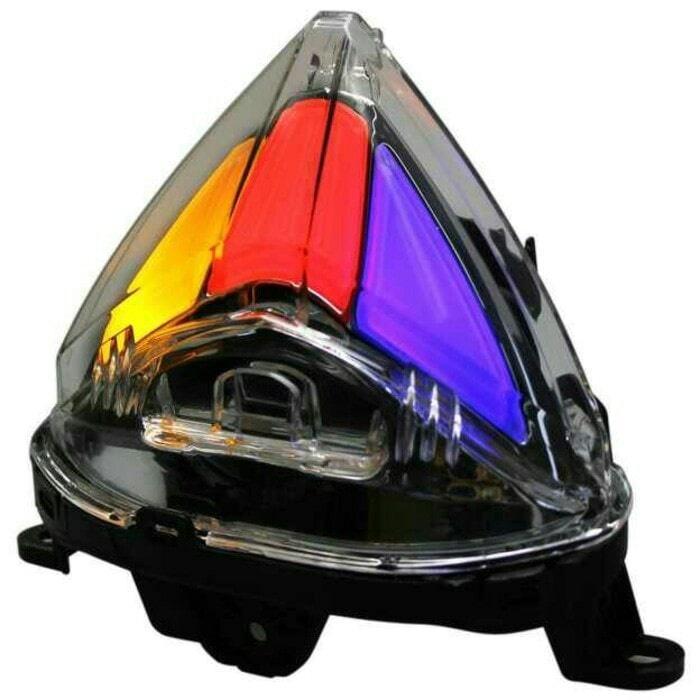PROMO Variasi Lampu Stop LED JPA 3 IN 1 Motor Honda CB-150 R NEW Termurah. TERLARIS
