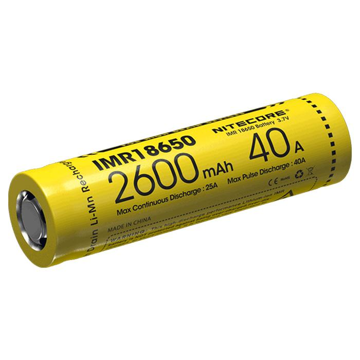 40A | High Drain Rechargeable Battery |. Source · AWT Battery IMR .