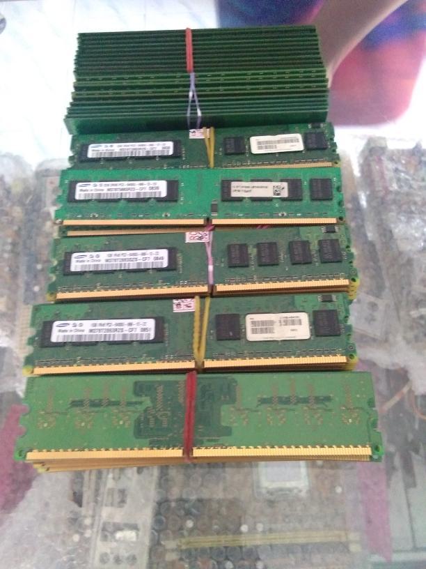 RAM DDR2 1GB PC5300 6400 BERGARANSI, 35.000, Update. Kingston DDR2 2 GB ...