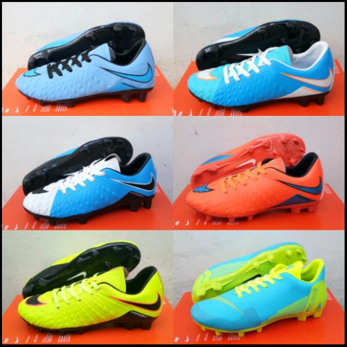 Sepatu Bola Anak Nike Terbaru