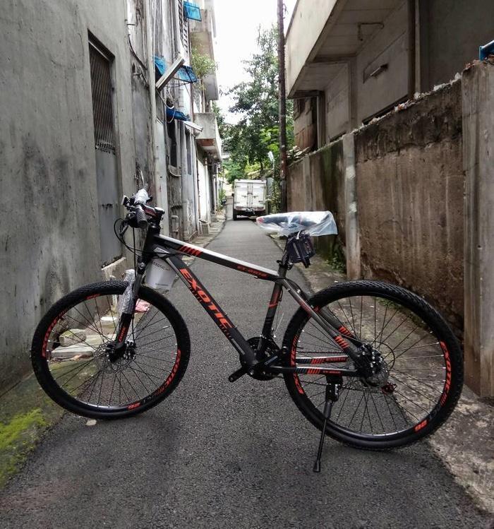 Sepeda MTB 26 EXOTIC - OKibQw