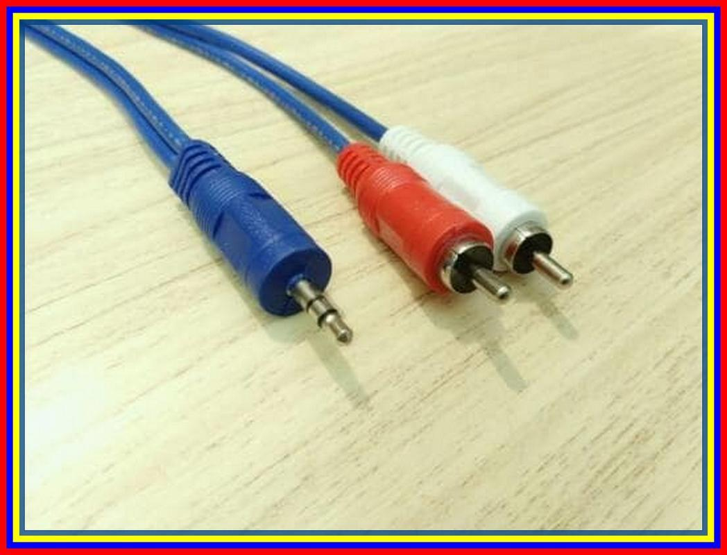 Beli Kabel Kitani Usb 20 Male To Female M F Extension Cable Adapter 15 Meter Audio Rca 2k1 Aux 35mm Mini Stereo Merk 18m