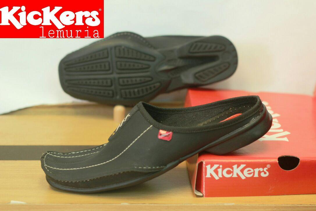toey / RK Shoes / fashion pria / sandal / sandal flat / sandal pria / sandal gunung / sendal / sendal pria / sendal gunung / sandal kasual pria kulit asli original brand 100% warna coklat dan hitam