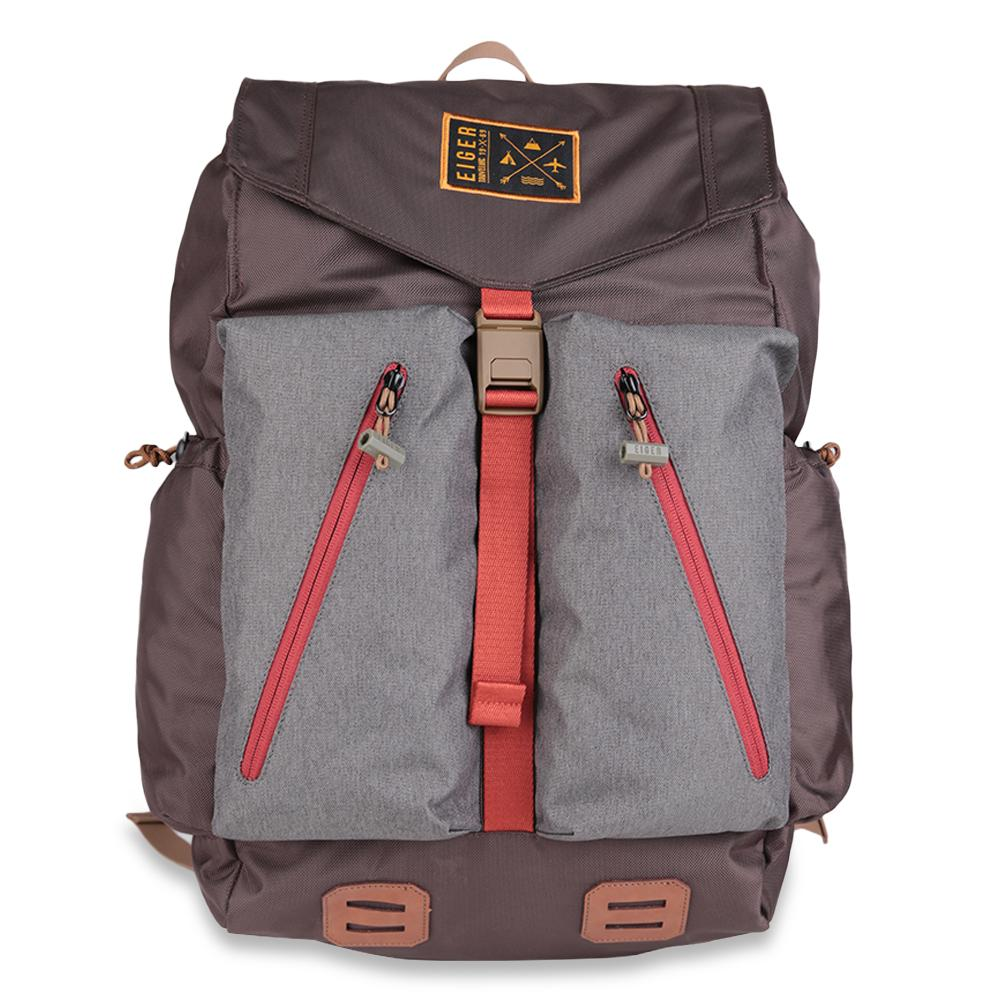 Eiger 1989 Frontiere Ace OL - Brown 30L