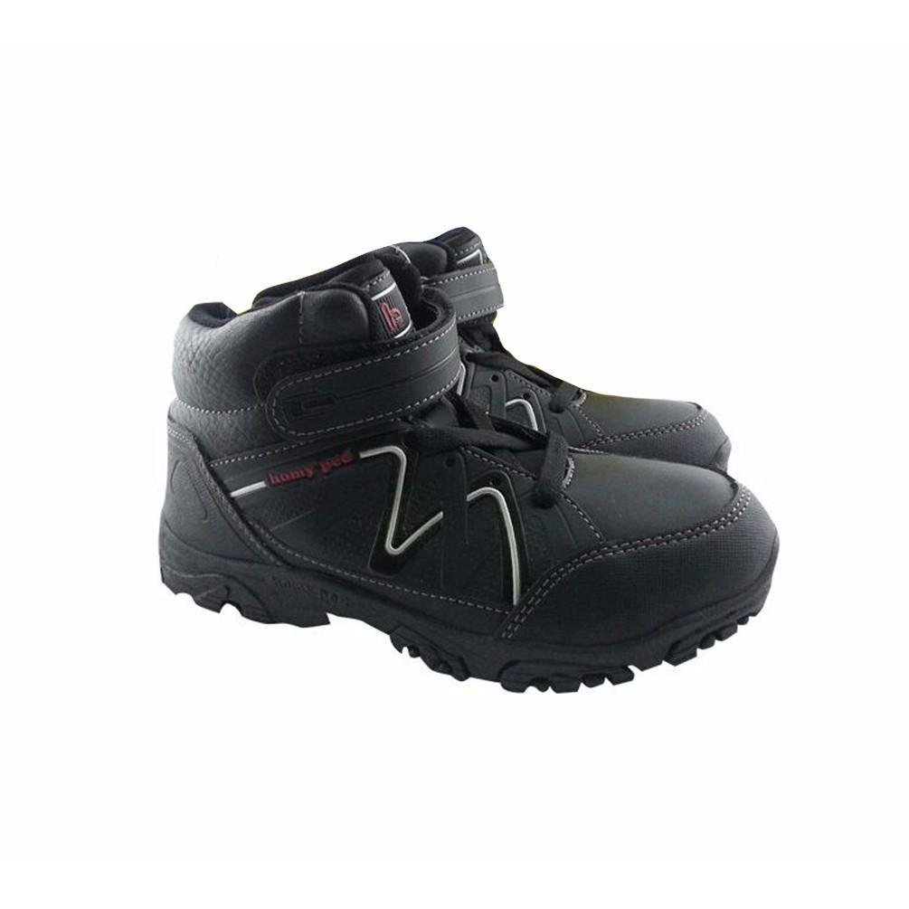 Homyped X-Men 05 Sepatu Sekolah Anak Murah