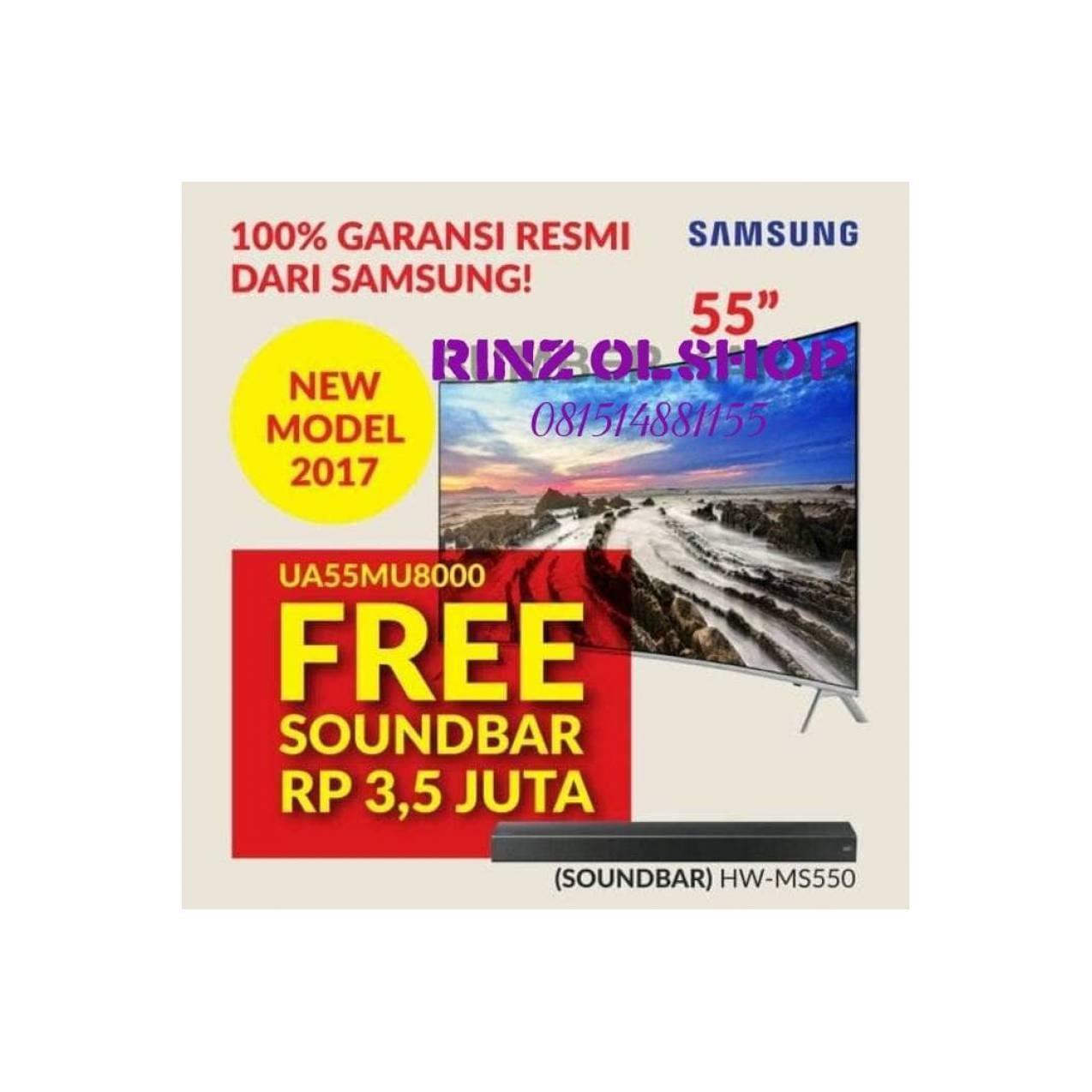 Samsung 55 Suhd 4k Curved Smart Tv Ks9000 Hitam Daftar Harga Ua65ks9000kpxd Led 65 Inch Promo Uhd Ua55mu8000 55mu8000idr25755000 Rp 30240