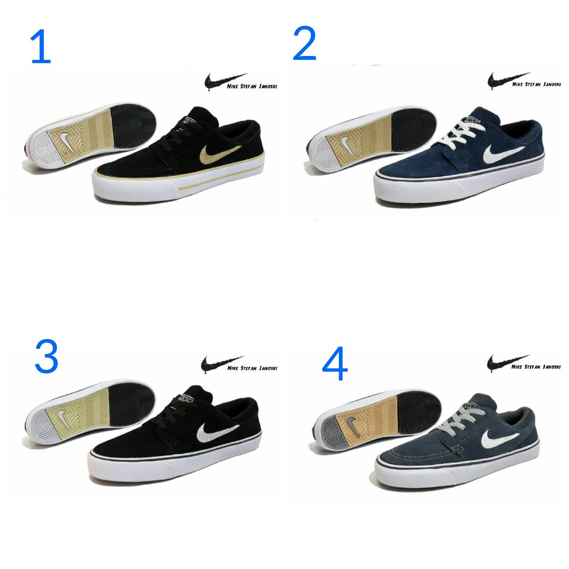 Promo Sepatu Murah Nike Janosky Original Vietnam Sepatu Pria Diskon