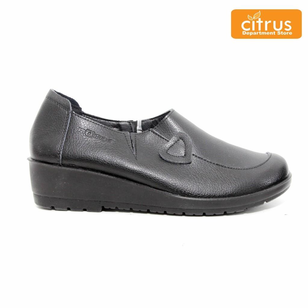 Wedges Sepatu Wanita ROHDE 5526 Sandal Wedges