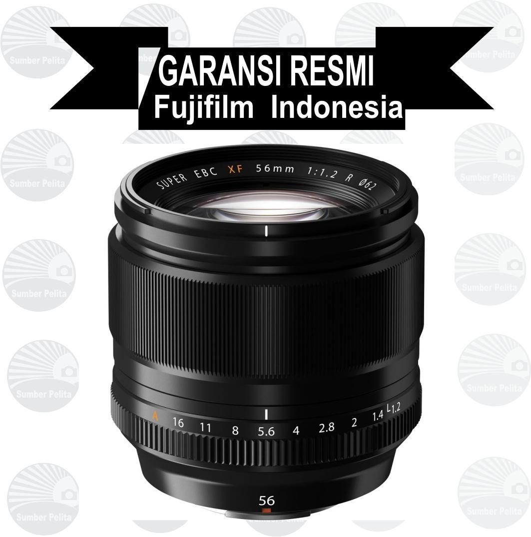 Fujifilm Fujinon XF 56 mm F1.2R