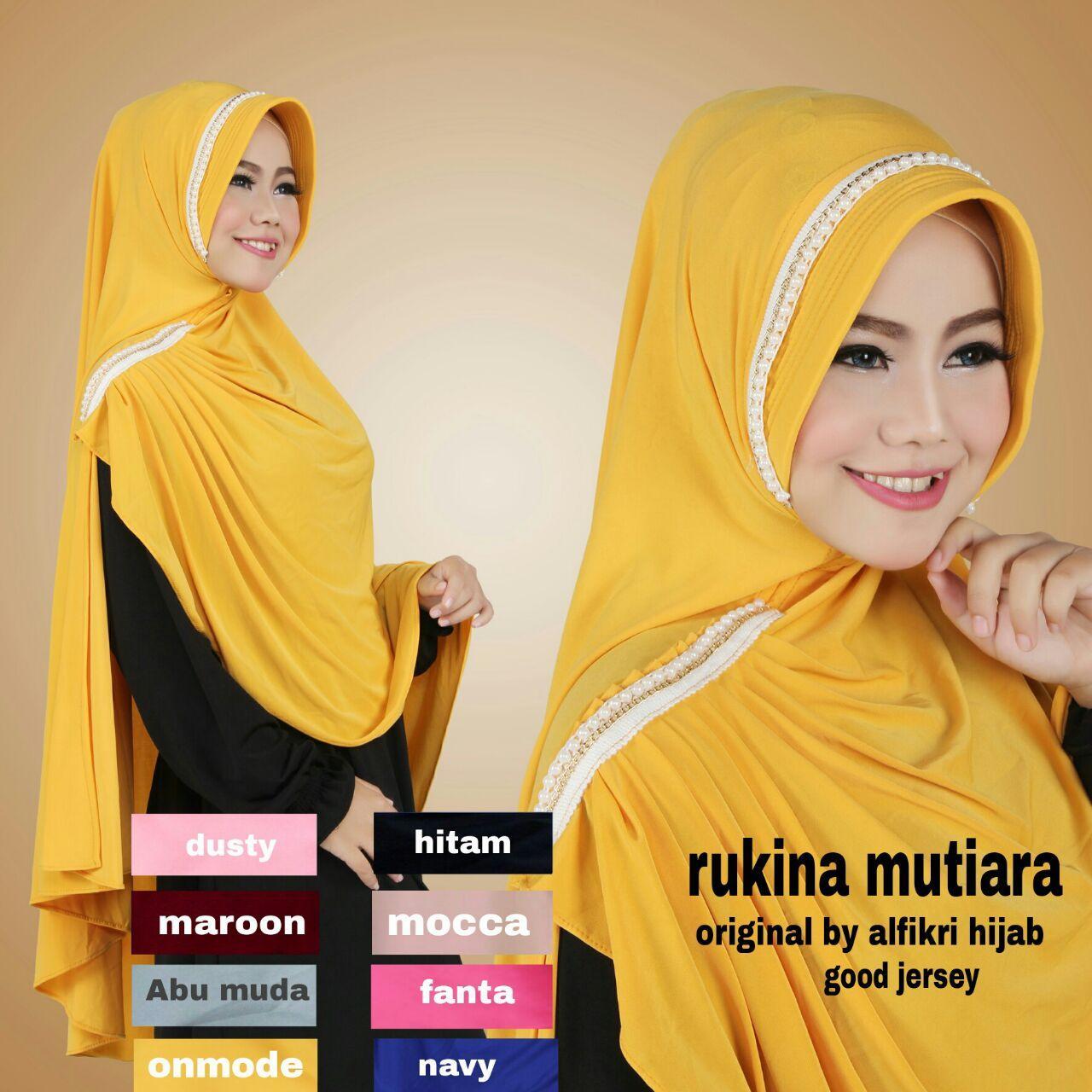 Dimana Beli Kerudung Khimar Rumaysa Terlengkap Cari Harga Diskon Promo Hijab Jilbab Syar I Farida Bandung Instant Rukina Mutiara Mustard