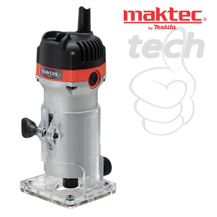 Mesin Profil / Trimmer / Router Maktec MT370 / MT 370