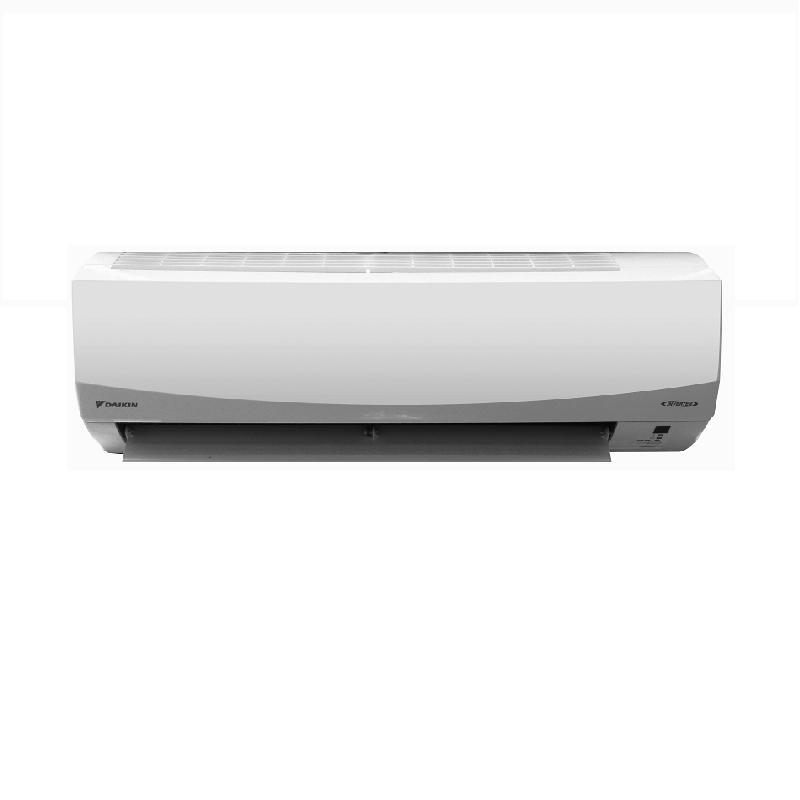 AC Daikin FTKC15PVM4 1/2 PK Split Wall Mounted Inverter Smile Curve R32