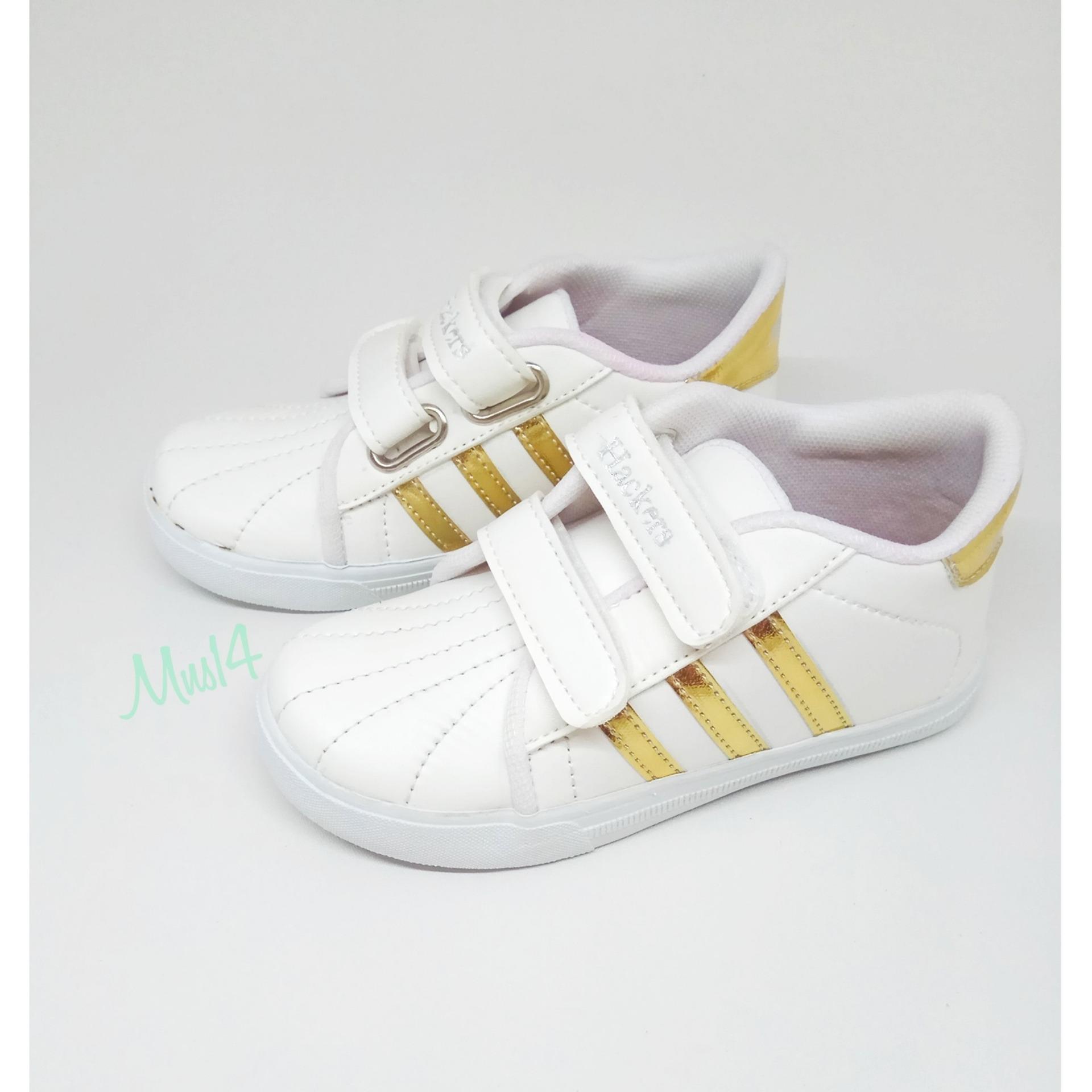 Sepatu Sneaker Anak balita 2 3 4 5 6 tahun / Sneaker Shoes