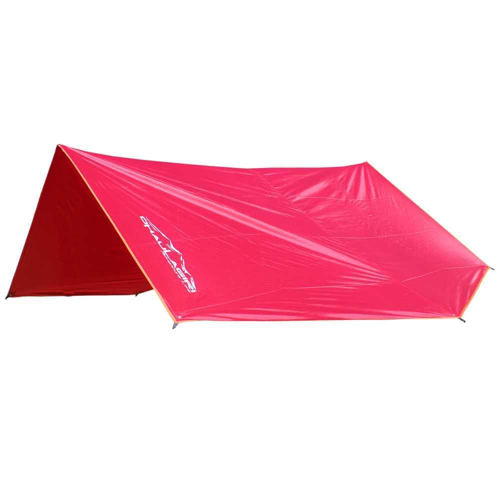 Buy Sell Cheapest Flysheet 2x3 3x2 Best Quality Product Deals Tenda M 2x3m Camp