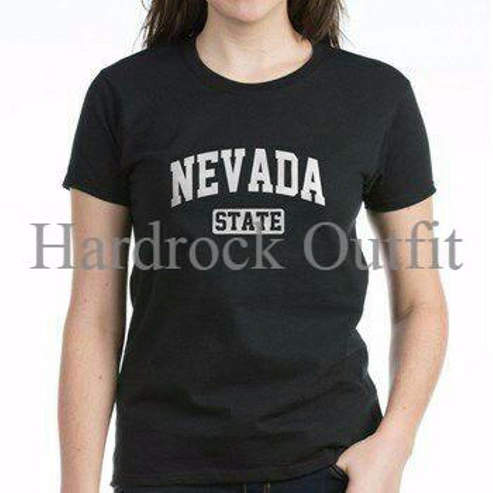 Kaos Nevada State - Black