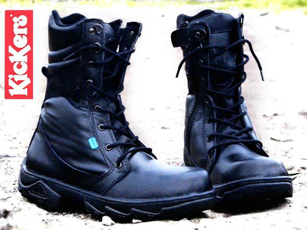 Promo sepatu boot kickers delta safety  kickers delta  Sepatu pria  kickers tracking  sepatu TNI  kickers murah  sepatu kickers  warna hitam  kickers  Nike  adidas  #caterpillar#timberland. Diskon