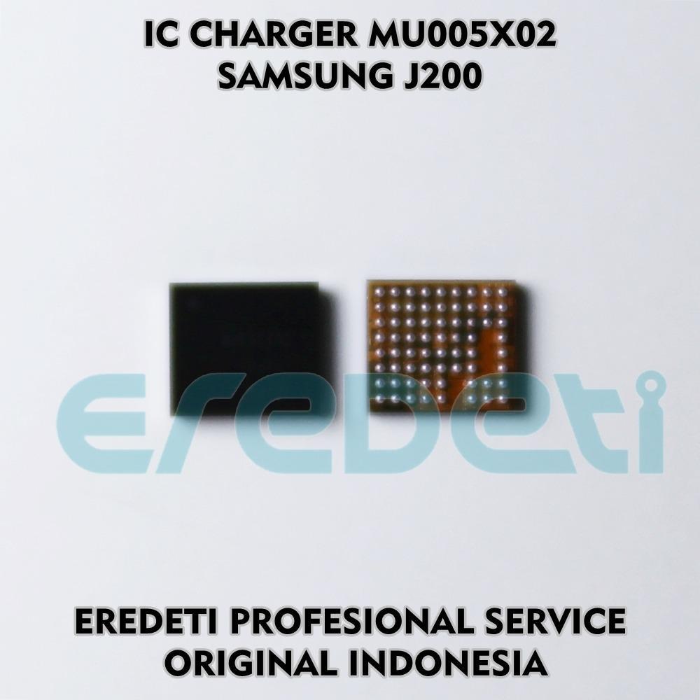 IC CHARGER MU005X02 SAMSUNG J200 KD-002734