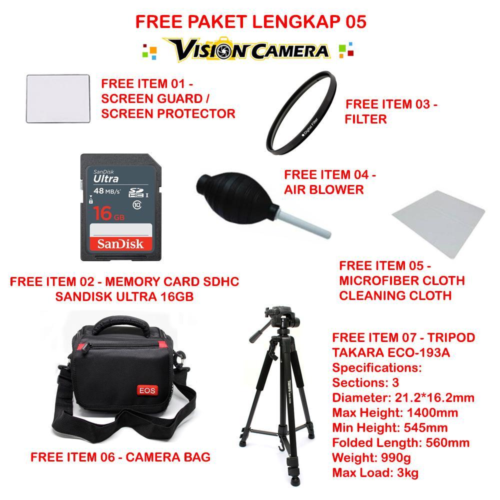 Cek Harga Baru Canon Eos 1300d Ef S 18 55mm Iii Wifi Nfc 18mp Sensor Lensa 55 Kamera Dslr Kit Aps