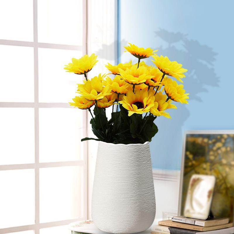 Naindo Bunga Tulip Latex Premium Hiasan Runag Tamu Dan Kantor Bnga ... 4eb12fba14