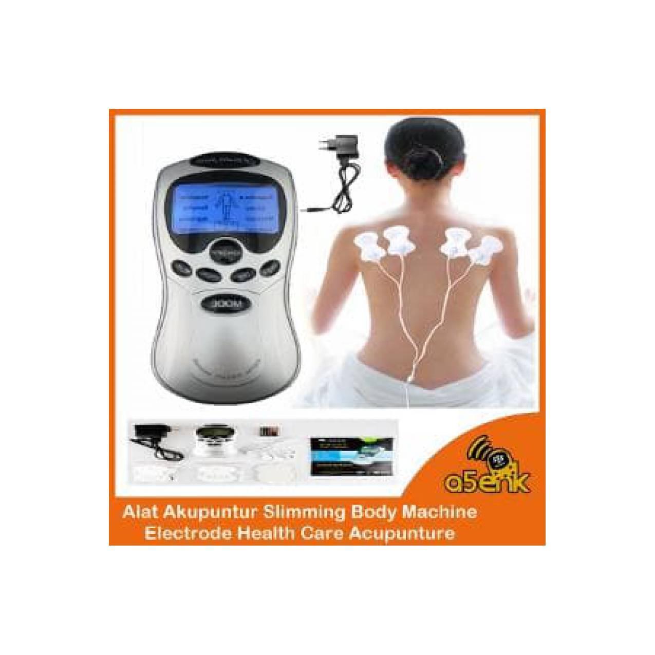 Digital Elektronik Mesin Fisioterapi Terapi Akupuntur Pijat Pulsa Source · Alat Akupuntur Electrode Health Care Acupunture