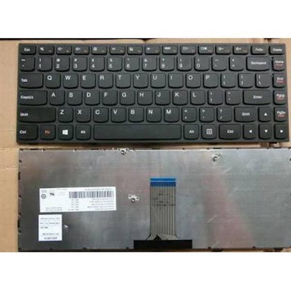 KEYBOARD IBM LENOVO IDEAPAD G40 G40-30 G40-45 G40-75 G40-70 SERIES - ELEKTROZONE