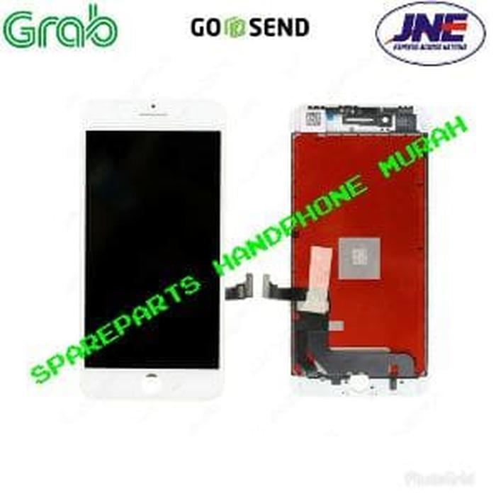 LCD FULLSET TOUCHSCREEN IPHONE 8 PLUS ORIGINAL Diskon