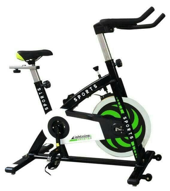 BEST SELLER!!! SEPEDA SPINNING BIKE LIFE SPORTS - NA7N3c