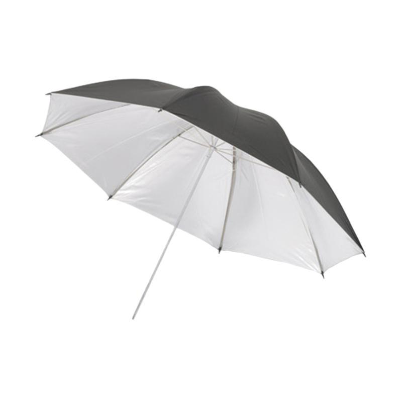 Tronic Umbrella Black/Silver 36