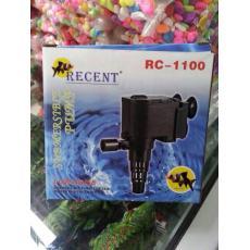 aquarium aquascape power head recent Rc 1100 sekelas amara BARU