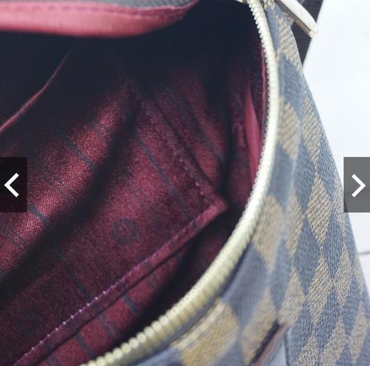 Fitur Waistbags Lv Tas Pinggang Lv Louis Vuitton Mini Dan Harga ... 17b3f5ae1d