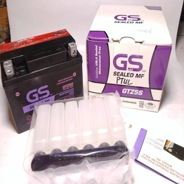 Aki GS Goldstar Shogun125&Spin&Skywave&Skydrive&Nex&Arasi ZX 130&Ninja