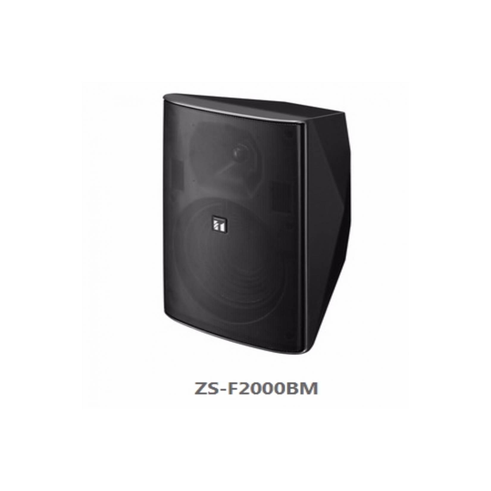 Speaker TOA ZS-F2000BM/ TOA Speaker ZS F2000BM/ TOA ZS F2000BM