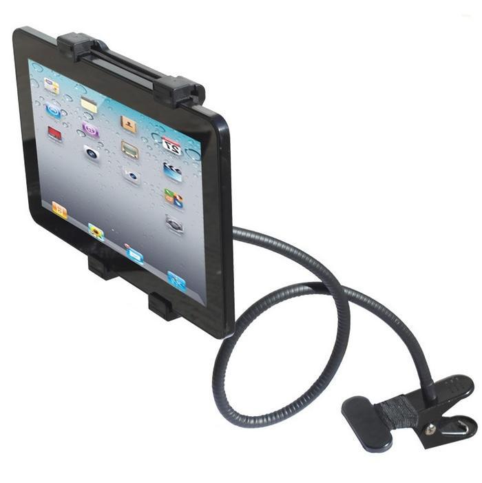PALING DICARI Lazy Pad Monopod for Tablet PC - Tripod-8-2 TERLARIS