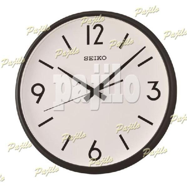 ORIGINAL Jam Digital Dinding SEIKO - QXA677K Beker Jam Weker Stand Diri Meja Kantor Rumah Jam Alarm Minimalis Jam Klasik Classic Clasic Vintage Tanggal Temperatur Pengukur Suhu Kalendar Modern SEIKO - QXA677K ORI