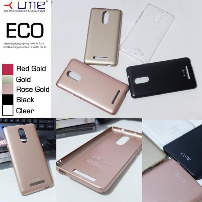 Baru! Ume Eco Xiaomi Redmi Note 3 Case Casing Cover -4629 RKA