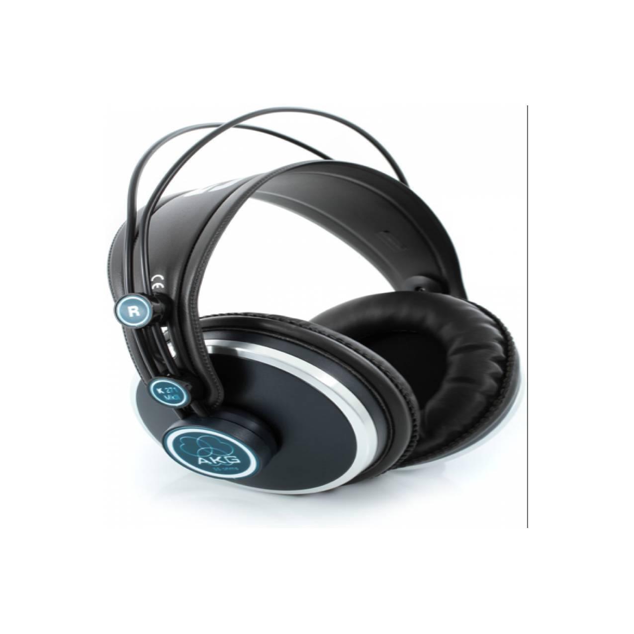 AKG K240 MK2 Semi open Professional Headphone