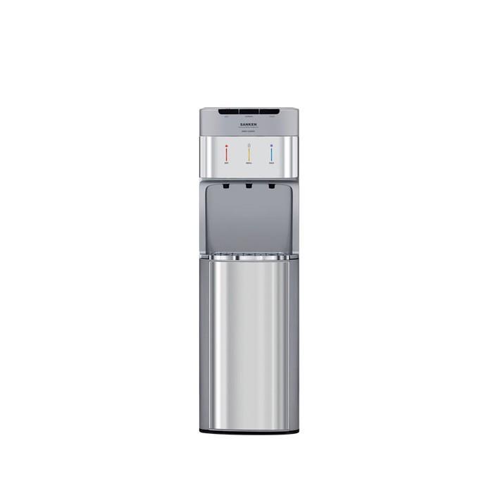 Dispenser Air Galon Bawah Sanken Hwd-C200ss - Inrhea