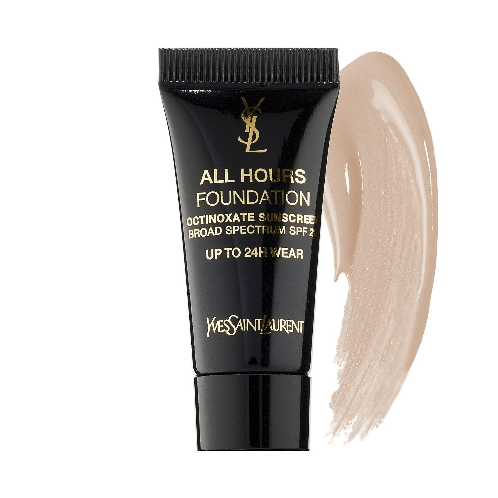 YSL Encre De Peau All Hours Foundation B30 Almond - 5 ml